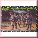 Caesar Miniatures HB04: WWII German Army With Camouflage Cape
