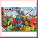 EMHAR - EM 7205 Viking Warriors 1:72